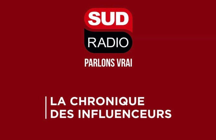 Jean-Michel Aphatie et l'affaire des homards, sur SudRadio