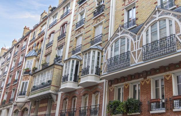 Les gros mensonges de Marie-Claire Carrère-Gée sur la politique parisienne dulogement