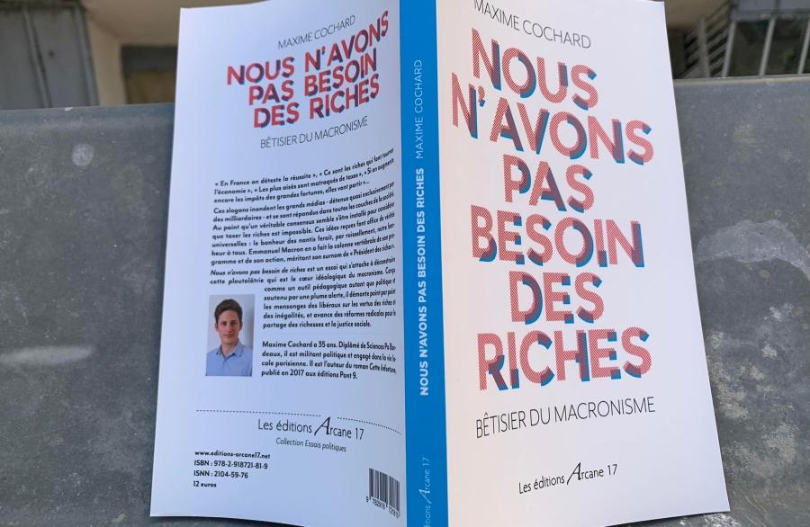 Idée reçue n° 5 : « Les riches créent de l'emploi et consomment davantage !»